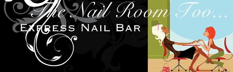 The Nail Room Too