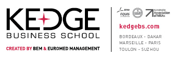 KEDGE Business School - Pôle Langues